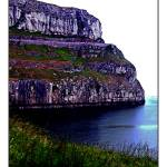 """Cliffs in Great Britain"" by jbjoani2"