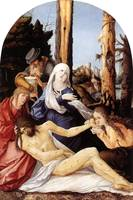 The Lamentation of Christ (1518)
