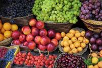 Mediterranean Fruits