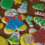"""Christmas Cookies"" by Dullinger"