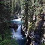 """Johnston Creek Banff National Park Alberta Canada"" by MarculescueugeniancuD60AK"