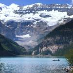 """Banff National Park Lake Louise Alberta Canada"" by MarculescueugeniancuD60AK"