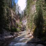 """Johnston Canyon Alberta Canada"" by MarculescueugeniancuD60AK"