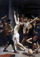 The Flagellation of Christ (1880)