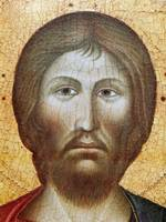 Christ Portrait,13th century