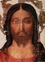 Christ Portrait (c. 1438)