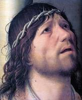 Christ Portrait (15th century)