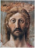 Christ Portrait (c. 1450)
