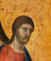 Christ Portrait (c. 1300)