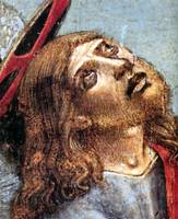 Christ Portrait (c. 1500)