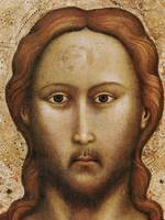 Christ Portrait (c. 1460)