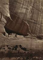 Canyon de Chelle c1880 by WorldWide Archive