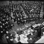 """Chief Justice presides over 150th Anv of Congress"" by worldwidearchive"