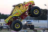 Monster Trucks Australia!