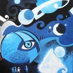 """andruchak - painel7 - olhando o futuro - 2008 - 12"" by andruchak"