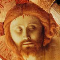 Christ Portrait (c. 1405)