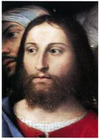 Christ Portrait (c. 1520)