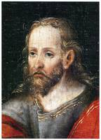 Christ Portrait (c. 1472)