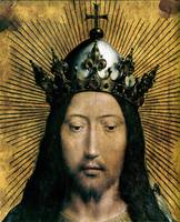 Christ Portrait (c. 1487)