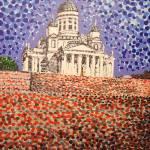 """Helsinki Cathedral"" by alanhogan"