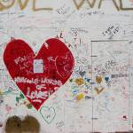 """Love Wall"" by stevewilde"