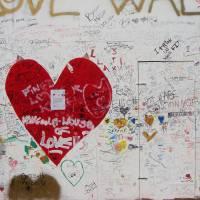 Love Wall Art Prints & Posters by Steve Wilde