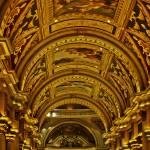 """""""Sistine ceiling at the Venetian hotel, Las Vegas"""" by lightbehaviour"""