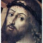 """Christ Portrait (c. 1510)"" by ArtLoversOnline"