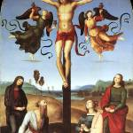 """Crucifixion (1502-1503)"" by ArtLoversOnline"