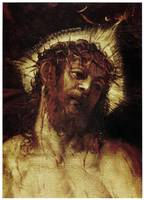 Christ Portrait (c. 1560)