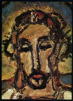 Christ Portrait (c. 1915)