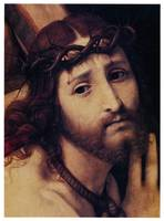 Christ Portrait (c. 1518)