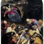 """The Entombment (1592-1994)"" by ArtLoversOnline"
