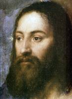 Christ Portrait (c. 1530)