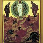 """Transfiguration of Christ"" by ArtLoversOnline"