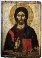 Untitled Icon Painting (13th century)