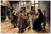 Let the Children come to Me (1884)