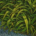 """""""Lily Leaves"""" by wolodko"""