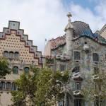 """Casa Batllo,Barcelona"" by MagieL"