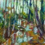 """Empty Box Creek"" by McGuffSilverman"