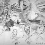"""""""Nap Time"""" by McGuffSilverman"""