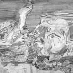 """Ponds Edge"" by McGuffSilverman"