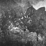 """Imprint of a Landscape"" by McGuffSilverman"