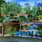 """Summer Camp"" by McGuffSilverman"
