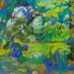 """Summer Greens"" by McGuffSilverman"