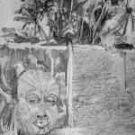 """Under the Island"" by McGuffSilverman"