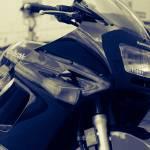 """""""Kawasaki ZZR"""" by gpaakkonen"""