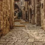 """Old Jaffa Street HDR III"" by PhishPhotography"