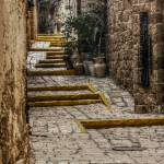 """Old Jaffa Street HDR II"" by PhishPhotography"