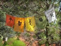 Motivational Prayer Flags